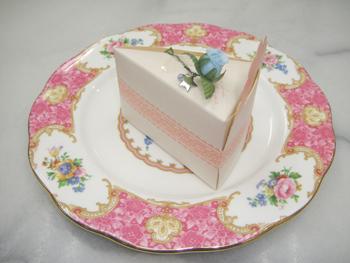プチギフトケーキ