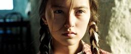 草原の実験少女