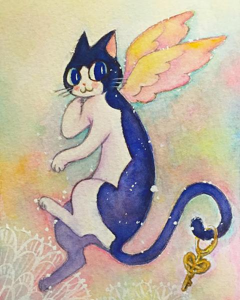 タマ天使2