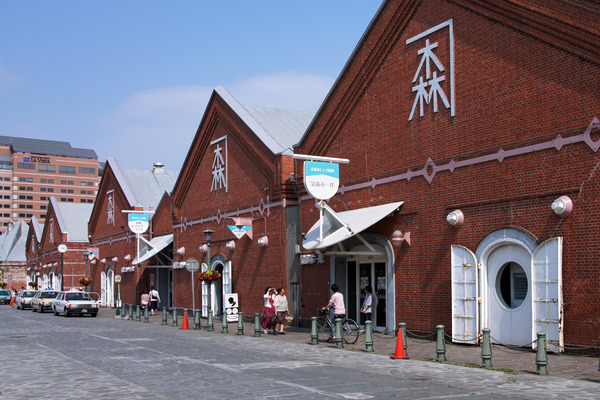 Kanemori_Red_Brick_Warehouse_Hakodate_Hokkaido_pref_Japan04n