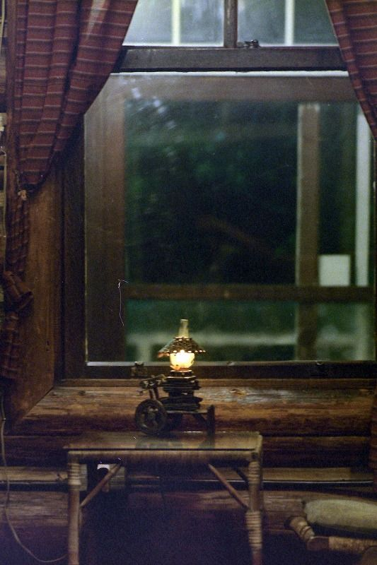 1977年8月14日ランプ