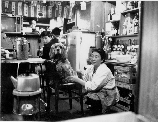 昭和41年だるまや食堂