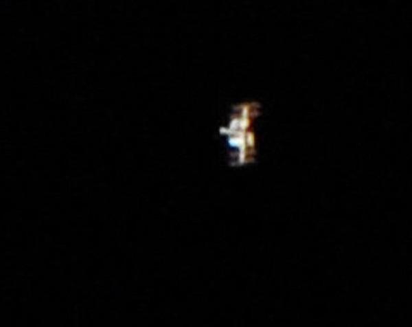 国際宇宙ステーション2