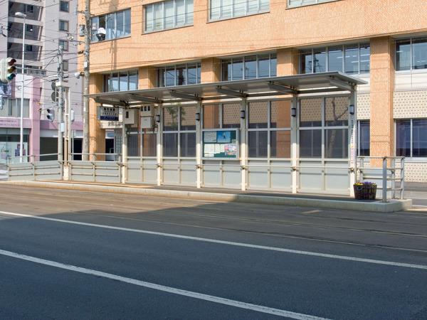 Uo-Ichiba_Dori_Station
