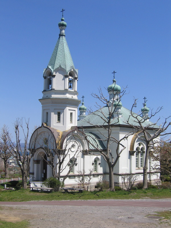 Hakodate_Russian_Orthodox_Church,_May_2006