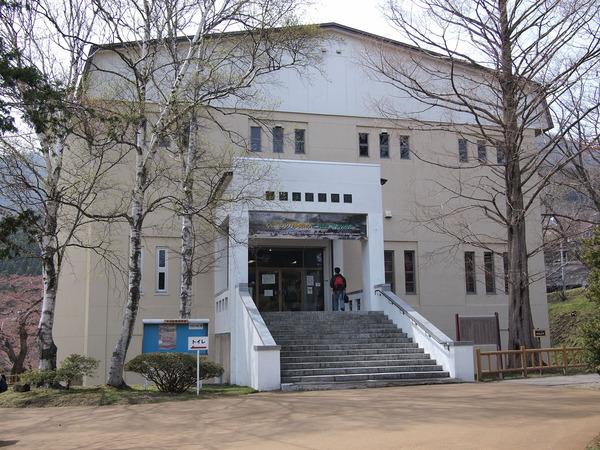 Hakodate_City_Museum