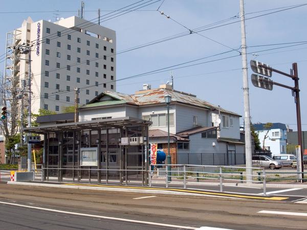 Horaicho_Station