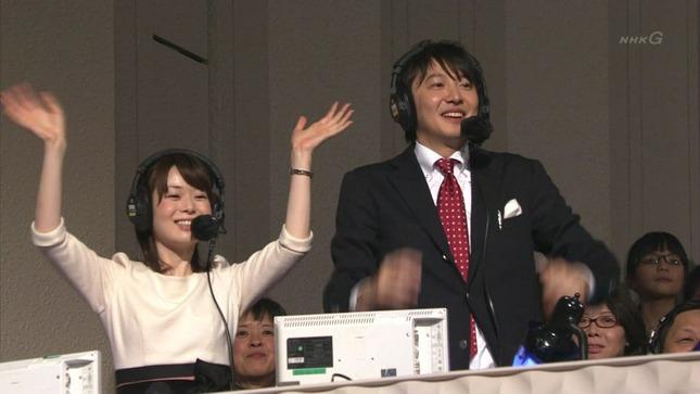 橋本奈穂子 第63回NHK紅白歌合戦 01