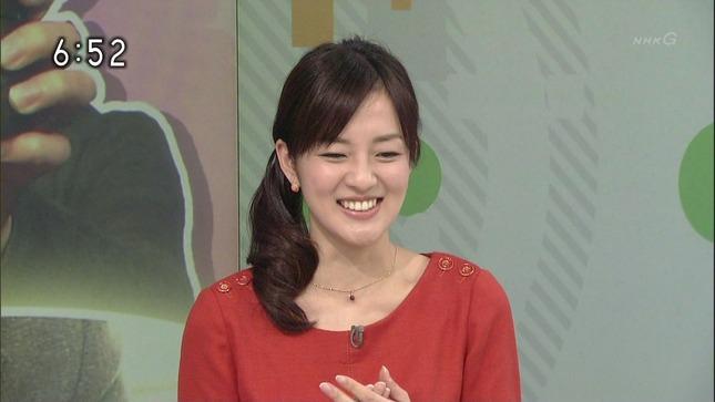 鈴木奈穂子 おはよう日本 09