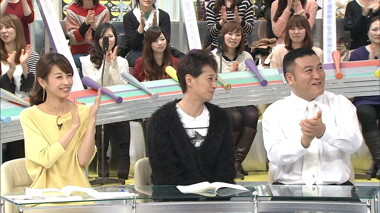 加藤綾子 プロ野球珍プレー好プレー大賞2012 15  「加藤綾子」カテゴリの最新記事 タグ :