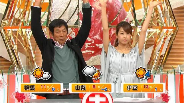 加藤綾子 ホンマでっかTV 16