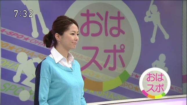 杉浦友紀 鈴木奈穂子 おはよう日本 03