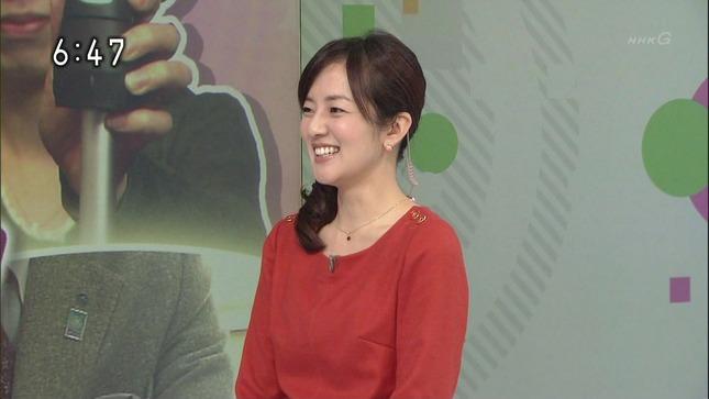 鈴木奈穂子 おはよう日本 07