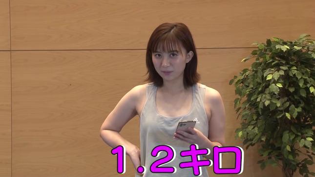 山本雪乃アナvs三谷紬アナ 禁断ダイエット対決!! 27