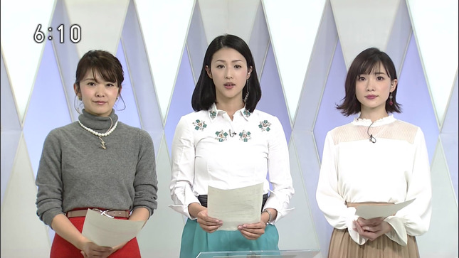 森花子 茨城ニュースいば6 奥貫仁美 1