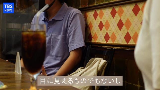 篠原梨菜の取材log 10