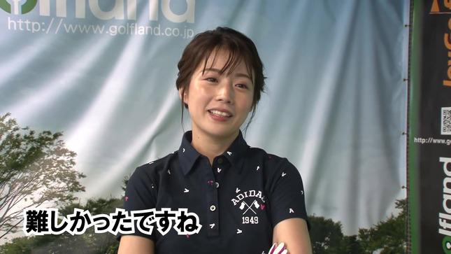田中萌アナが120を切るまでの物語 19