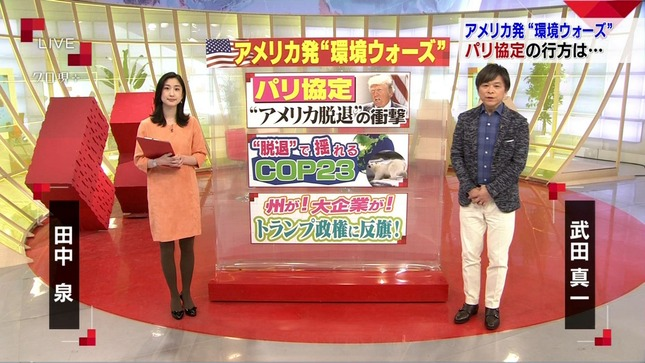 田中泉 クローズアップ現代+ 1