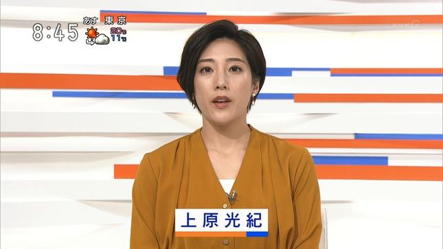 上原光紀 祝賀御列の儀 NHKニュース7 首都圏ニュース845 9