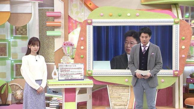 皆藤愛子 ゴゴスマ プレバト!! BSイレブン競馬中継 15
