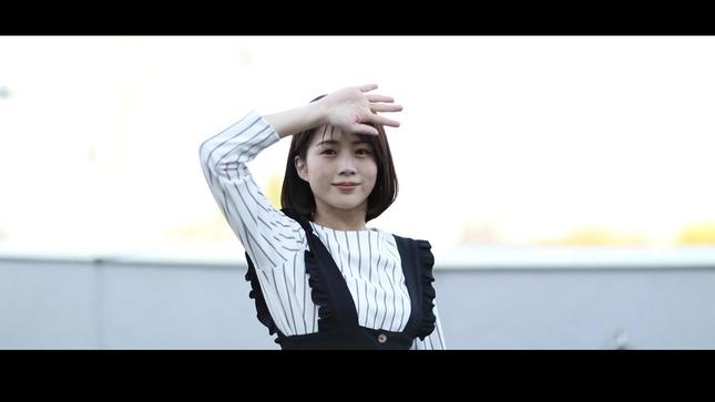 テレ朝 田中萌アナが本気でフル尺踊ってみた 2