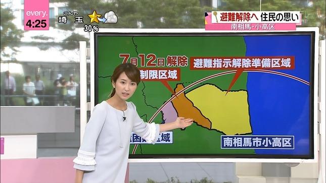 中島芽生 news every 7