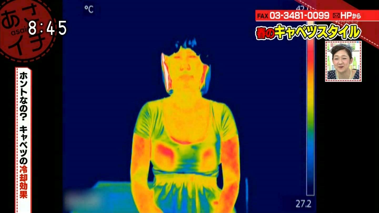【あさイチ4年目】川*^∇^o)<西堀裕美 Part32【ドラえもん】©2ch.net ->画像>519枚