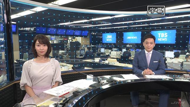 出水麻衣 ひるおび! TBSニュース 10