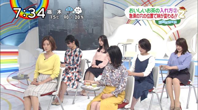 尾崎里紗 徳島えりか ZIP! 16