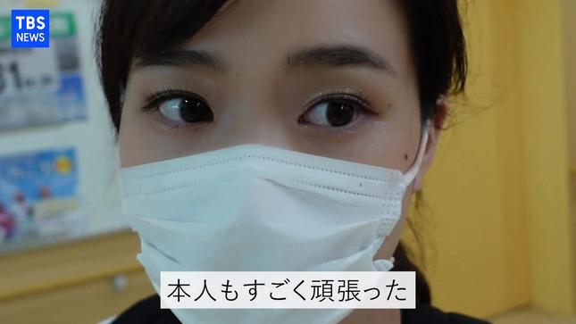篠原梨菜の取材log 16