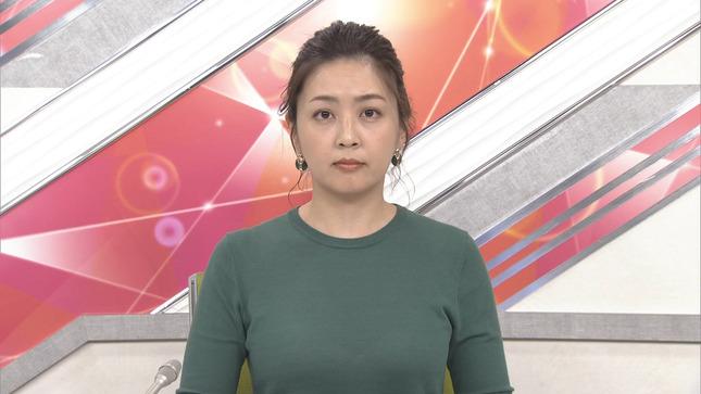 矢島悠子 スーパーJチャンネル サンデーLIVE!! ANNnews 11
