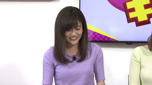 澤口実歩 ギューン読売テレビアナウンサー向上委員会 7