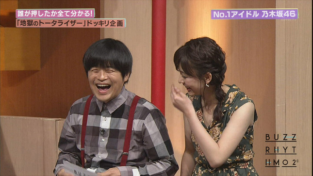 佐藤梨那 Oha!4 バズリズム02 Fun!BASEBALL!! 3