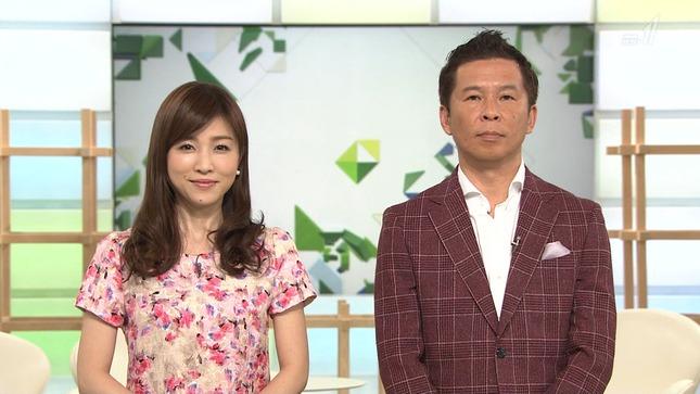竹内優美 経済フロントライン 1