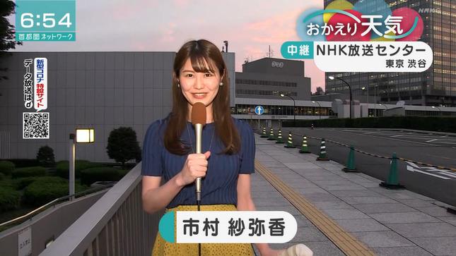 市村紗弥香 首都圏ネットワーク 6