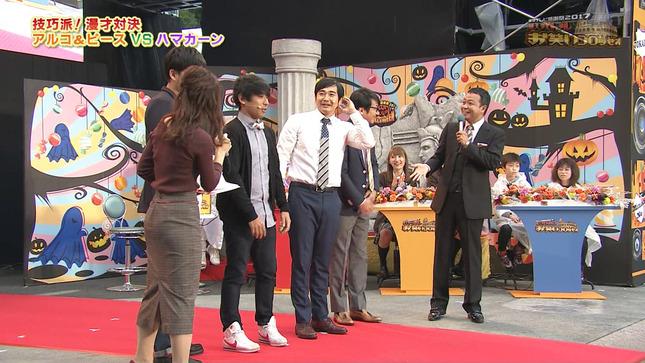 速水里彩 東海テレビ感謝祭2017 10