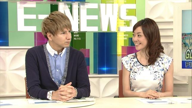 吉竹史 田中泉 ニューステラス関西 ニュースで英会話 05