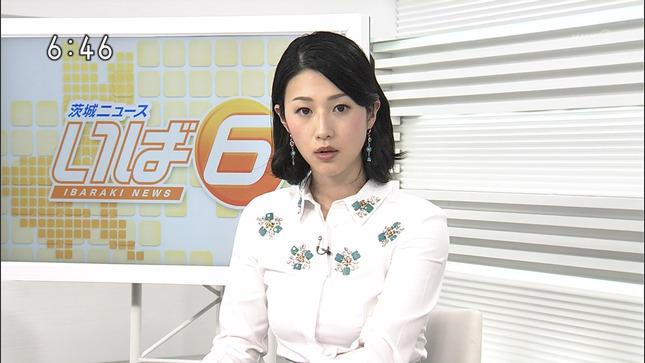 森花子 茨城ニュースいば6 奥貫仁美 齊藤済美 6