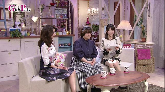 北村花絵 GirlsParty 04