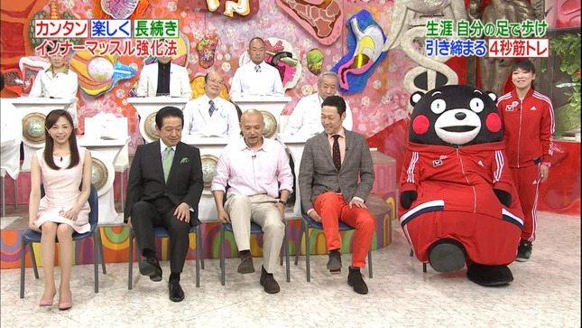 森本智子 主治医の見つかる診療所 02