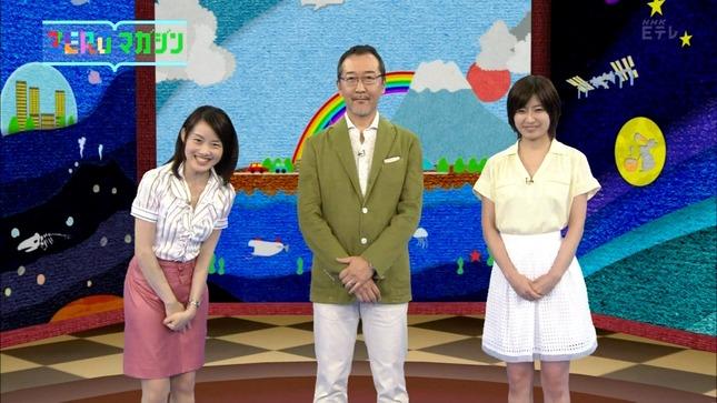 江崎史恵 サイエンスZERO 08