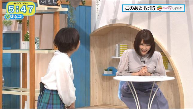 垣内麻里亜 news everyしずおか THE COMPASS 防災の羅針盤 6