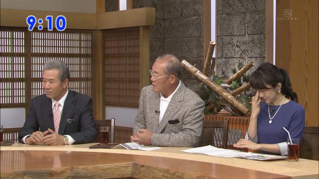 唐橋ユミ コロッケ千夜一夜 サンデーモーニング 04