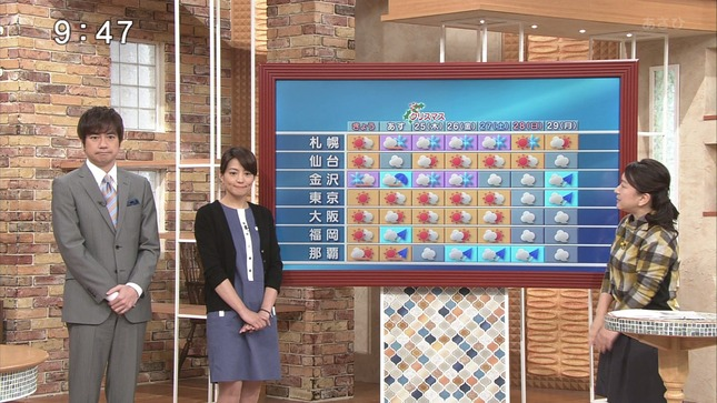 赤江珠緒 モーニングバード! 05