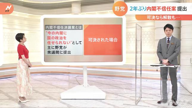 ホラン千秋 Nスタ 1