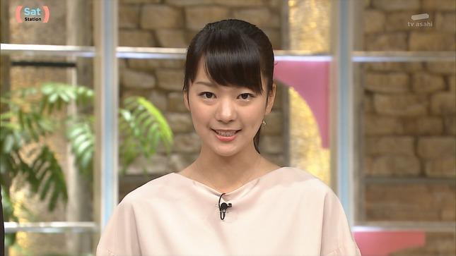 紀真耶 高島彩 サタデー・サンデーステーション 5