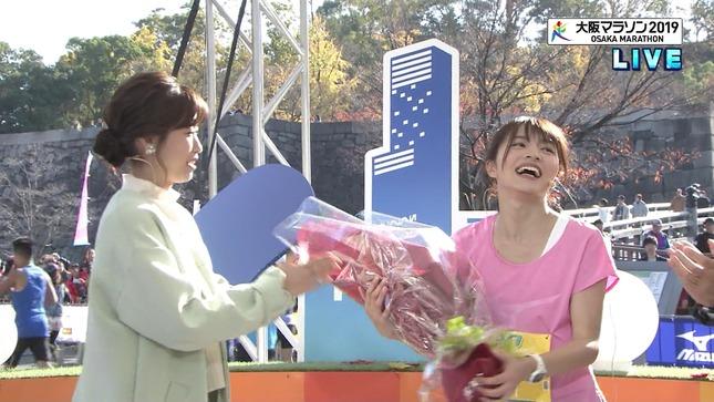 清水麻椰 大阪マラソン2019 12