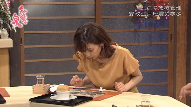 加藤綾子 知恵泉 これで見納め!安室奈美恵引退SP 10