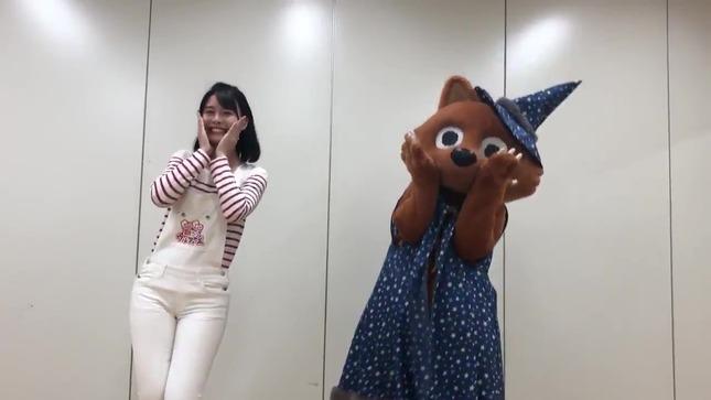 望木聡子 Twitter 8