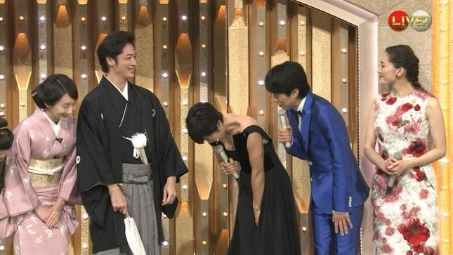 有働由美子 第66回NHK紅白歌合戦 13